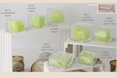 alessandra creazioni campi bisenzio firenze scatoline plex ART.SC177